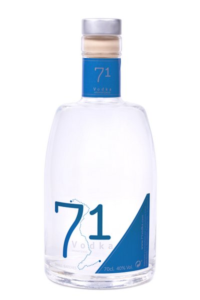 71 Vodka