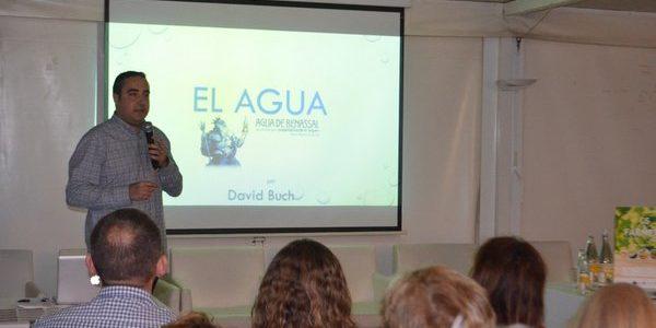 David Buch