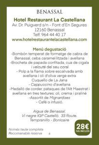 Sabors del Maestrat i Aigua de Benassal (3)