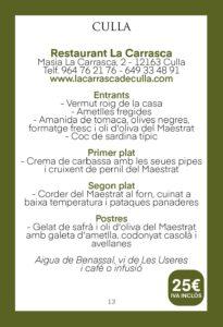 Sabors del Maestrat i Aigua de Benassal (7)