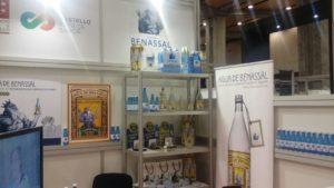 Agua de Benassal en Gastrónoma y la gala Miss y Míster Ciudad de Valencia (4)