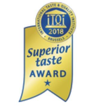 Agua de Benassal, galardonada con el Superior Taste Award