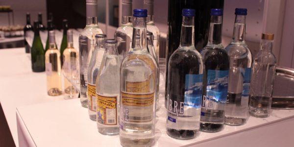 Catas de Agua de Benassal en Francia