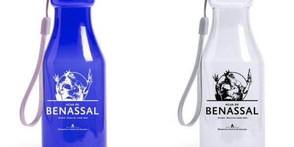 Agua de Benassal renueva su merchandising